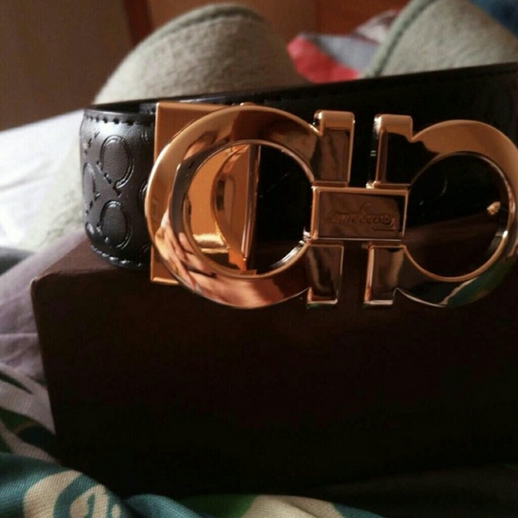 69199f271eb5 Ferragamo Other - Designer belts ferragamo